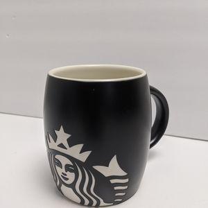 Starbucks Mug Black